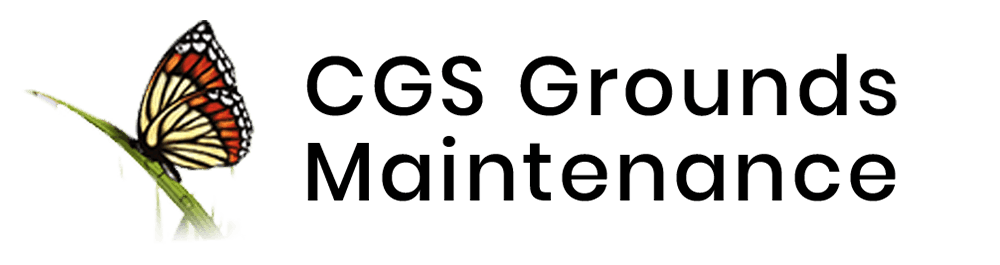 CGS Grounds Maintenance Logo