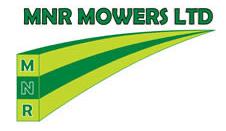 MNR Mowers Honiton logo